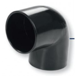 50mm x 90° Elbow Pool Fitting