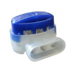 Gel Connectors Blue Cap for...