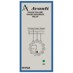 Avanti Phase Failure Phase...